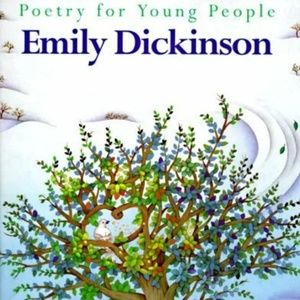 Other - Emily Dickenson Poetry Book